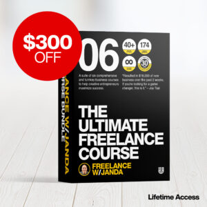 The Ultimate Freelance Course